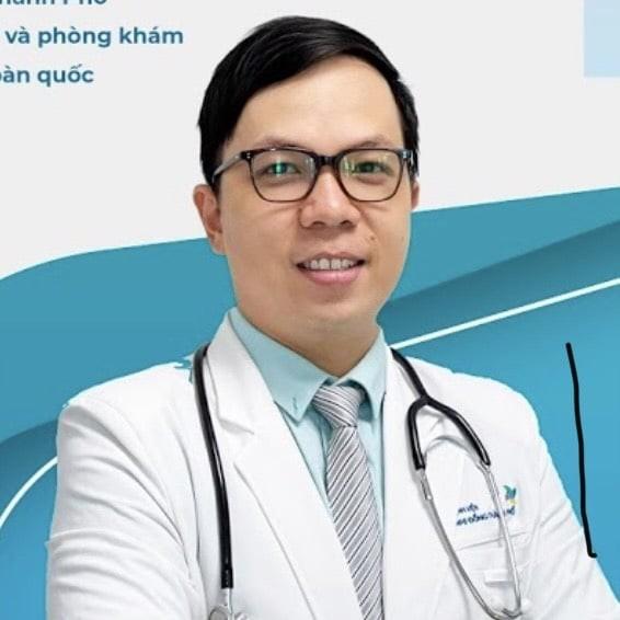 BS.CK1 Trần Thiên Khôi