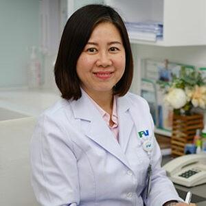 BS.CK2 Lê Thị Thanh Trúc