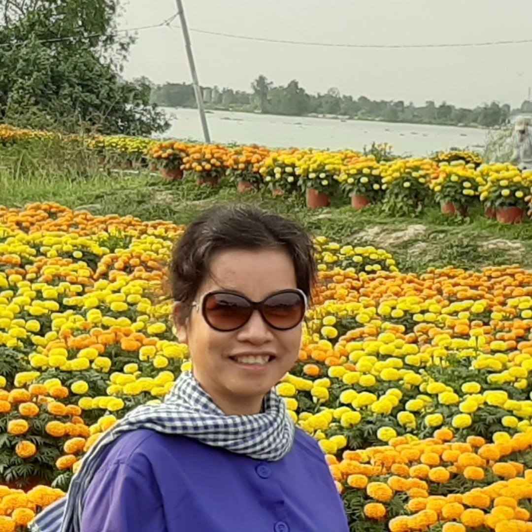 BS.CK2 Phạm Thị Minh Rạng