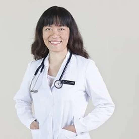 Bác sĩ Hồ Thị Xuân Nga