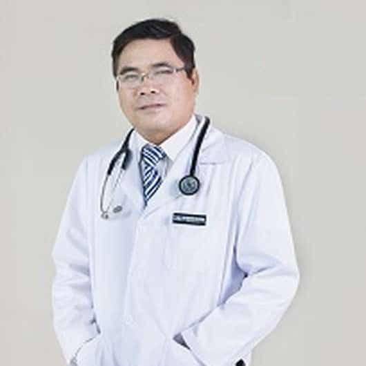 Bác sĩ Nguyễn Văn Khoan