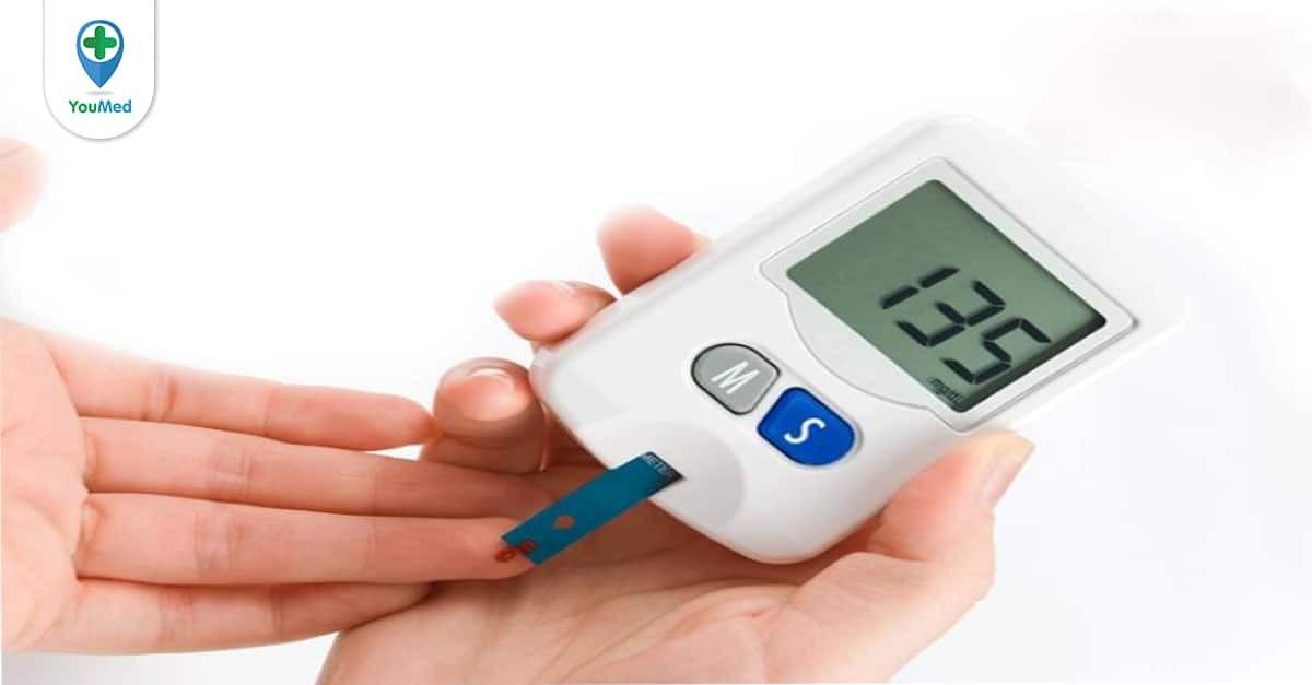 cách tính chỉ số đường huyết