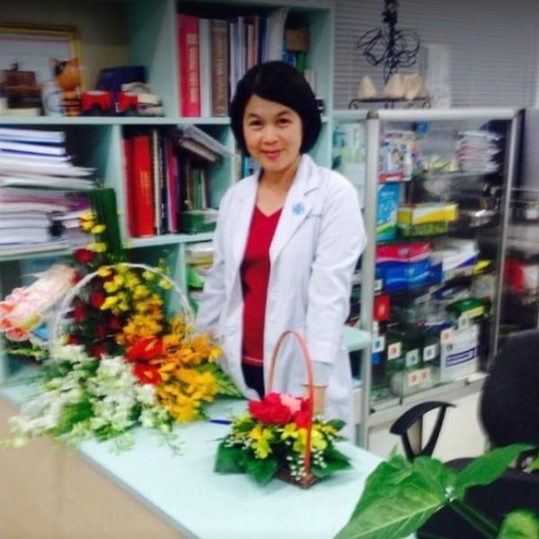 THS.BS Chu Lan Anh