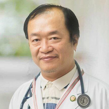 THS.BS Hồng Tuấn Khanh