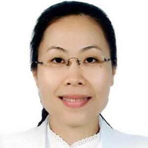 ThS.BS Lâm Hoàng Cát Tiên