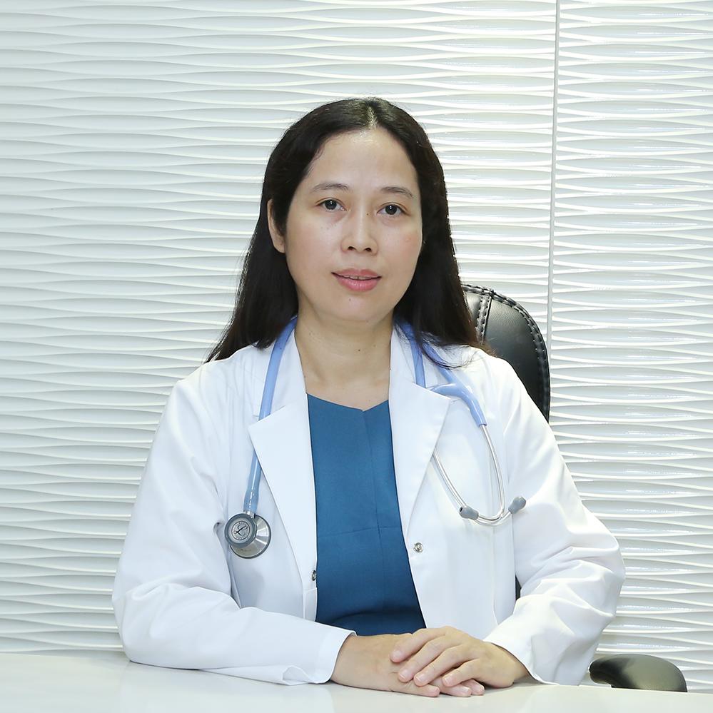 THS.BS Phan Hoàng Thủy Tiên