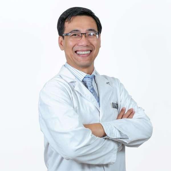 Tiến sĩ, Bác sĩ Trương Ngọc Hải