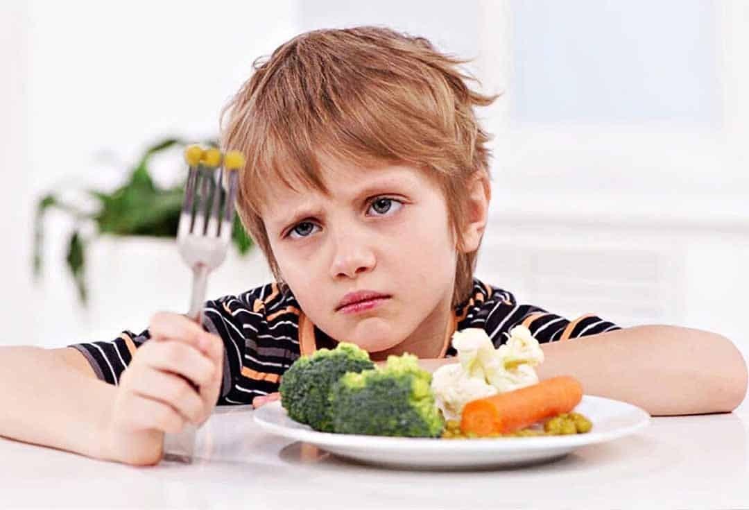 Viêm dạ dày ở trẻ em có thể dẫn đến tình trạng suy dinh dưỡng