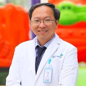 bác sĩ Hồ Tấn Thanh Bình