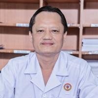 bác sĩ Nguyễn Hồng Sơn