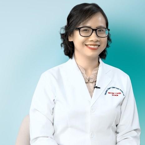 bác sĩ Trịnh Hoàng Kim Tú