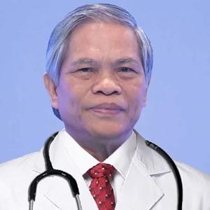 bác sĩ Vũ Đình Hùng