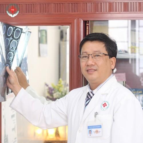 bác sĩ nguyễn hữu tâm