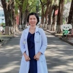 bác sĩ nguyễn huỳnh trọng thi