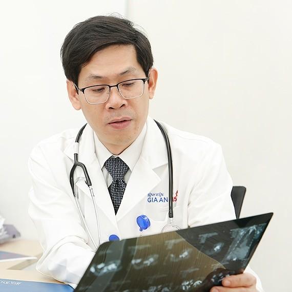 bác sĩ nguyễn thế toàn