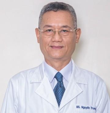 bác sĩ nguyễn trung hà