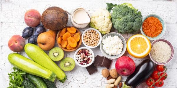 Chỉ số đường huyết trong thực phẩm rất đa dạng