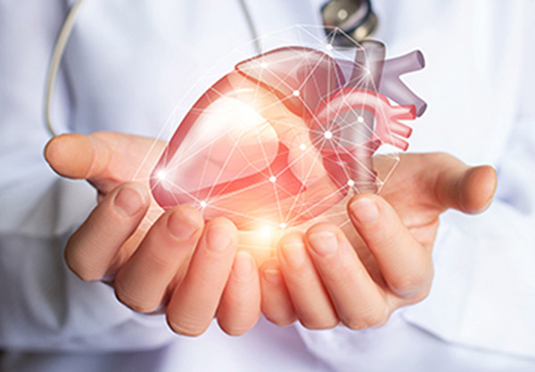 Biến cố tim mạch luôn là biến chứng nặng nề nhất của bệnh
