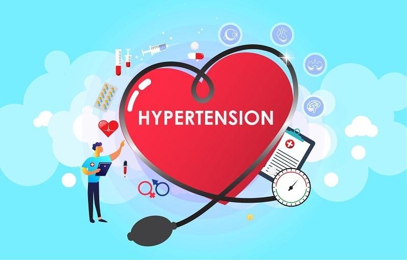 Cơn tăng huyết áp kịch phát là gì?