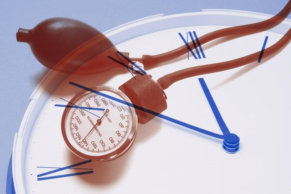 Cấp cứu tăng huyết áp kịch phát