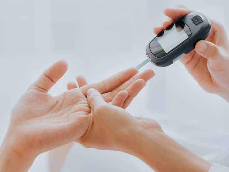 Đái tháo đường là nguyên nhân gây bệnh thường gặp nhất