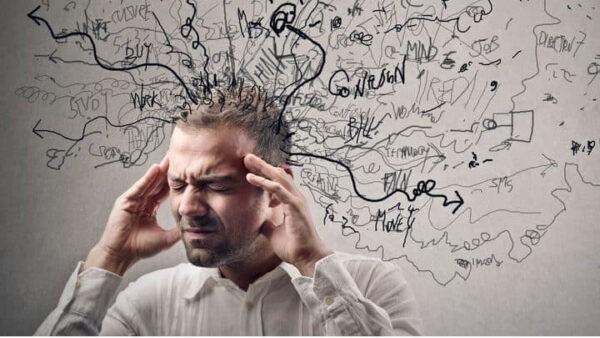 Stress cũng là một yếu tố tác động đường huyết