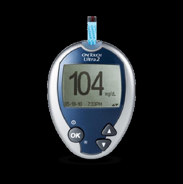 Đường huyết được đo bất kỳ trong ngày: < 200 mg/dL (< 11.1 mmol/L).