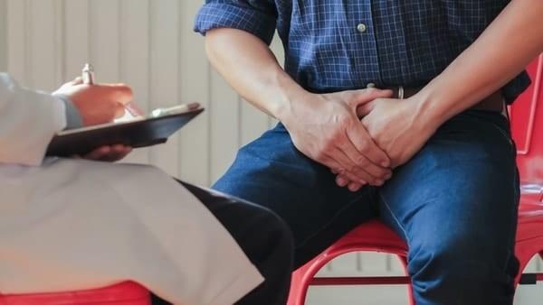 Những phương pháp điều trị phụ thuộc vào nguyên nhân hình thành nốt đỏ ở bao quy đầu