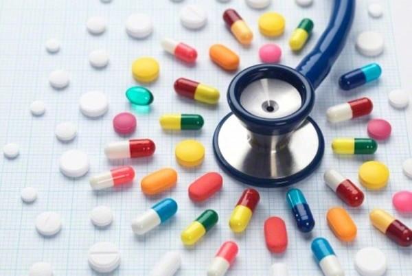 Bệnh có thể được điều trị bằng một số thuốc đặc trị