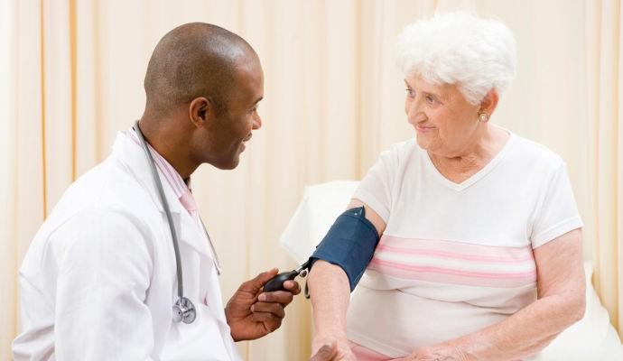 Tăng huyết áp ở người cao tuổi