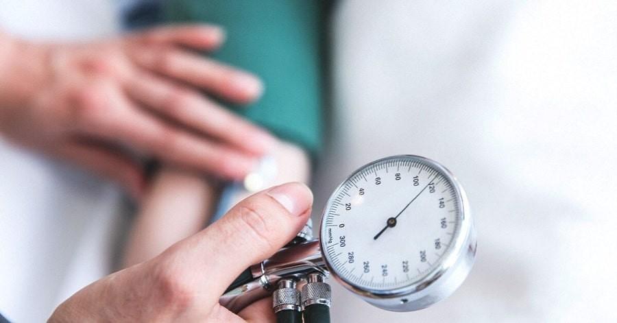 Tăng huyết áp vô căn nguyên phát
