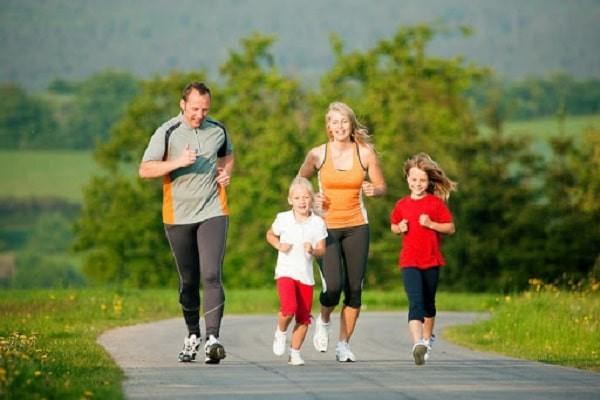Tập luyện cùng người khác sẽ khiến bạn có nhiều động lực hơn