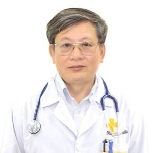 tiến sĩ bác sĩ nguyễn văn tiến
