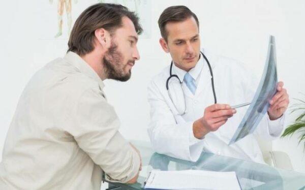 Có nhiều phương pháp để chẩn đoán bệnh viêm xung huyết hang vị dạ dày
