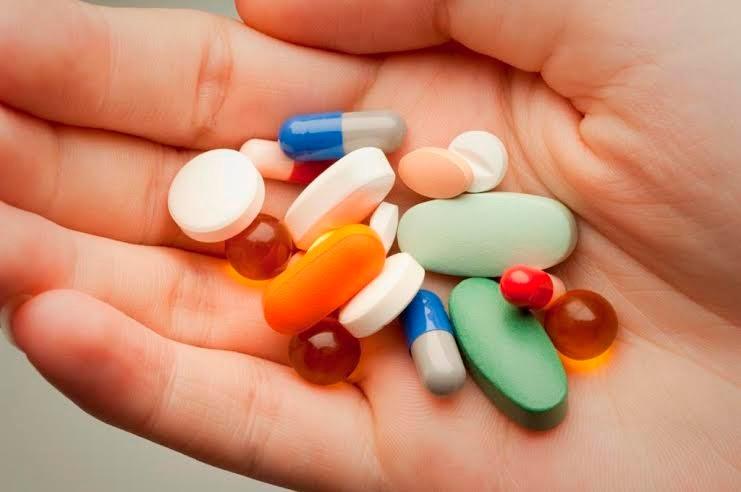 Thuốc điều trị tăng tiết mồ hôi có rất nhiều loại