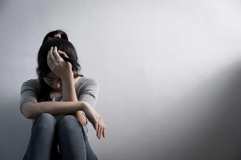 Trầm cảm gây rụng tóc