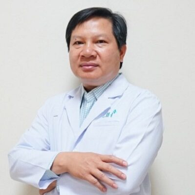 bác sĩ ĐÀO VĂN CAM