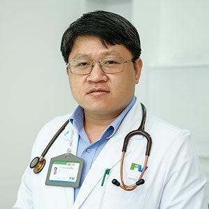BS Hoàng Quang Minh