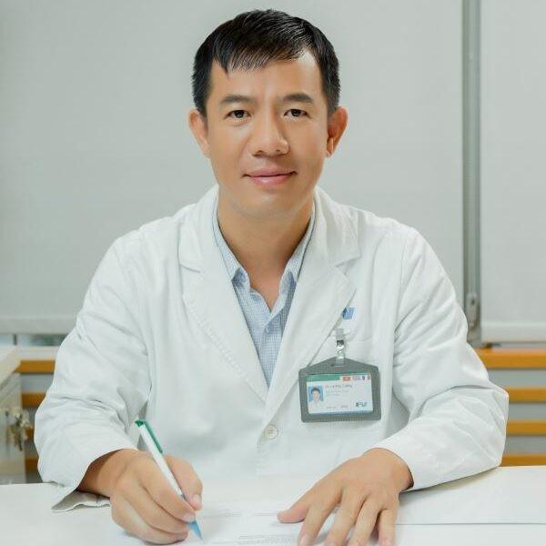 BS.CK1 Lê Phú Cường