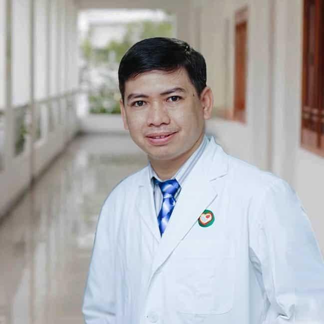 BS.CK1 Nguyễn Thanh Hoài