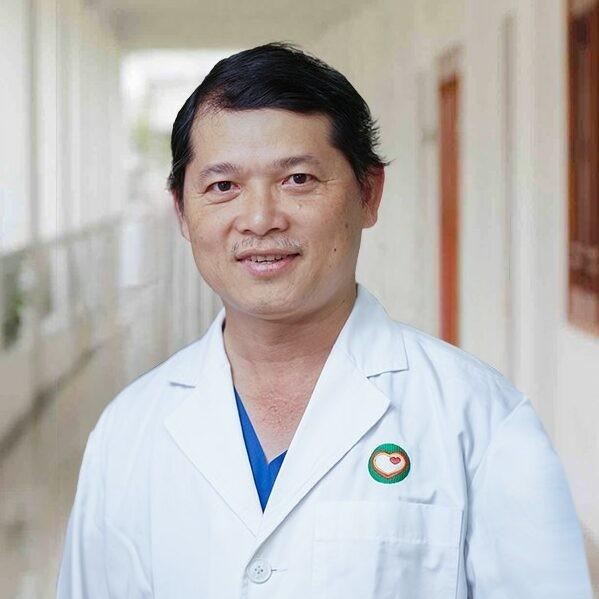 BS.CK1 Nguyễn Văn Khải