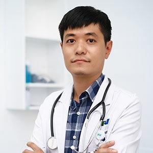 BS.CK1 Phạm Mạnh Tuấn