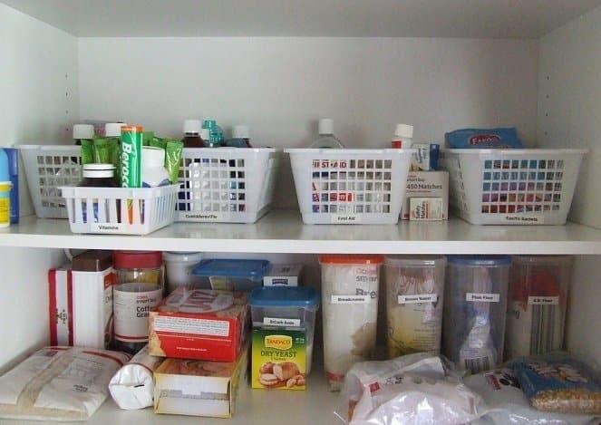 Bảo quản thuốc ở nơi khô ráo thoáng mát