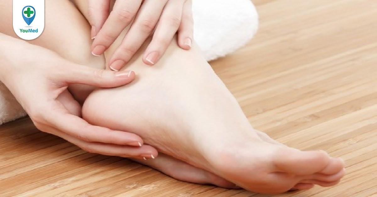 Cách làm trắng da tay, da chân tại nhà