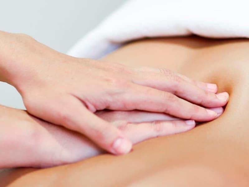 Massage bệnh viện Y học Cổ truyền