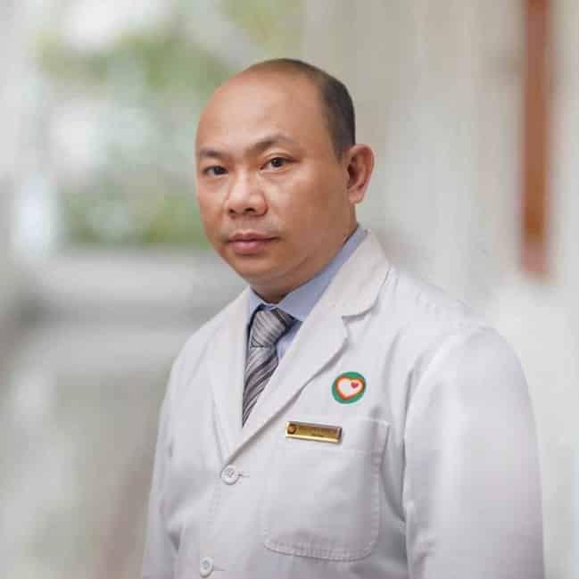 THS.BS Nguyễn Quốc Tân