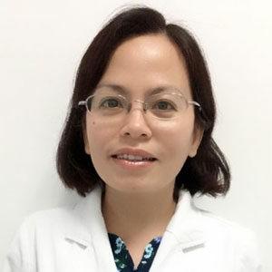 THS.BS Trần Đại Quỳnh Vân