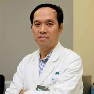 TS.BS Nguyễn Tú Duy