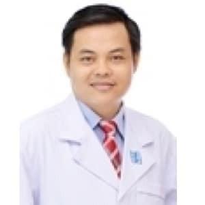 ThS.BS Trần Thanh Hùng