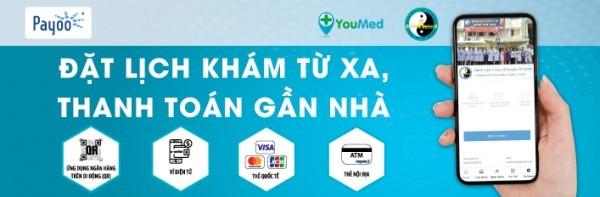 Ứng dụng đặt lịch khám trực tuyến bệnh viện Y Học Cổ Truyền với những tính năng vượt trội